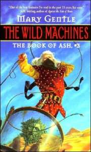 Ash: The Wild Machines