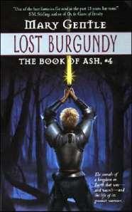 Lost Burgundy